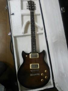 鹿ギター1