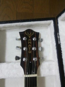 鹿ギター2